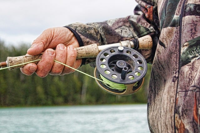 Fishing Reels Lightweight Equipment