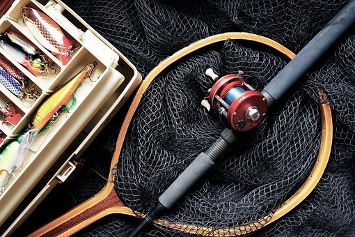 Right Fishing Rods For Lovely Experience For Experienced And Beginners