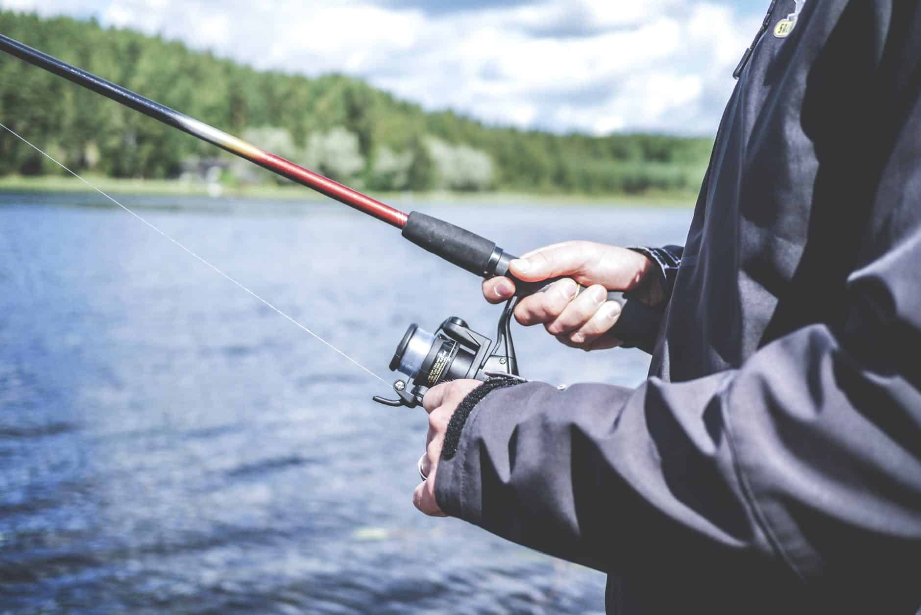 Best Fishing Tackle Boxes For Easy Life