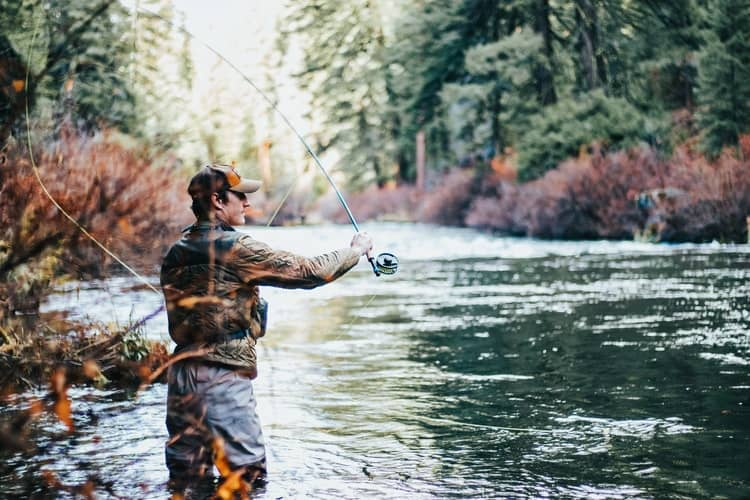 Tips To Help You Catch Fish All Summer Long