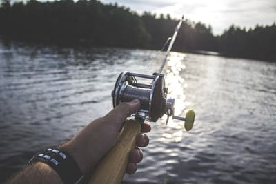 Fishing Tips - Learn How To Catch A Fish